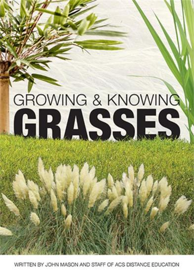 Drought tolerant plants growing and knowing grasses view ebook fandeluxe Image collections