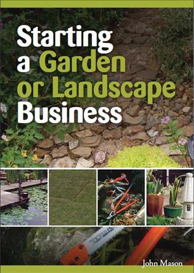 Starting A Garden Or Landscape Business