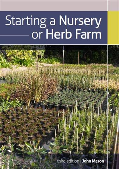 Starting A Plant Nursery Home Based Business