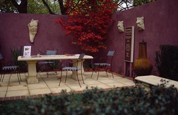 Landscape Design Garden Design Courtyards Garden Rooms