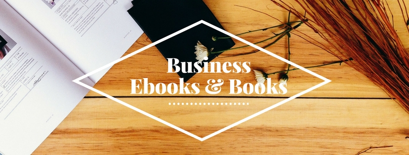 Business Ebooks and Books that are available from ACS Distance Education