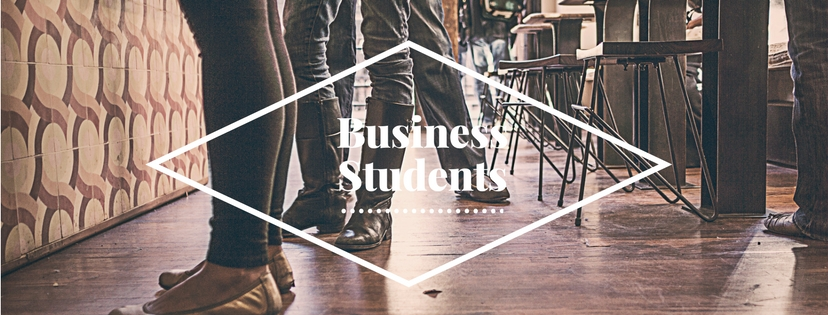 Business Students of ACS Distance Education