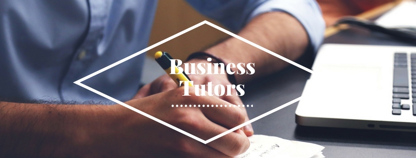 See the tutors for ACS Distance Education's business courses