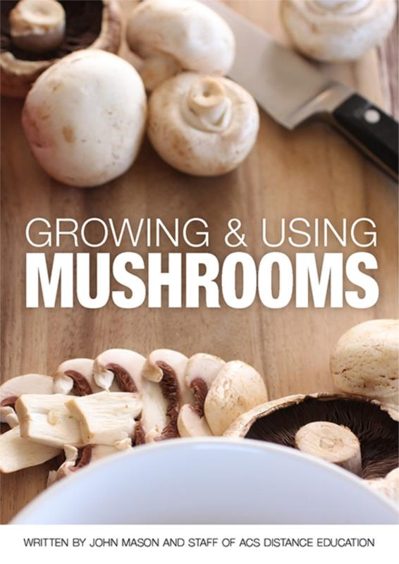 How to Grow Mushrooms, Mushroom Course