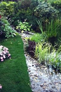 Garden design courses home study gardening and for Garden design qualifications