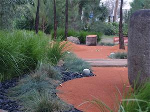 Home studies garden certificates horticulture for Landscape design courses home study