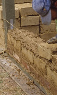 Learn earth building at home mud brick correspondence course these will be covered briefly in this course for the novice there is not a lot which can go wrong if you choose to build with mud brick fandeluxe Image collections